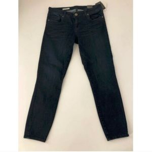 Kut From The Kloth Brigitte Cropped Skinny Jeans 6